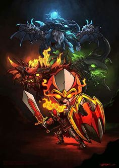 Dragon Knight Dota 2 Gameplay, Defense Of The Ancients, Gamer Tags, Dota 2 Wallpaper, Dark Creatures, Best Hero, Dragon Knight, Gaming Wallpapers, Goku