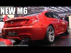 BMW M6 F12 Coupé on Detail!