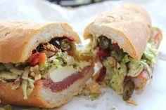 Bombacigno's J & C Restaurant  http://maps.google.com/?q=41.876693,-87.641703