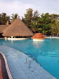 Senegambia hotel