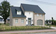 Realisatie | Thuis Best woningbouw | Pastorie | Eigen woning bouwen? www.thuisbest.be