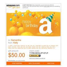 Amazon.com Gift Cards - E-mail Delivery by Amazon, http://www.amazon.com/dp/BT00DDZD6G/ref=cm_sw_r_pi_dp_-z0Tqb1GBZW12