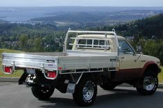 recommendations for Toyota owners Internet forums? Flat Bed, Toyota Land Cruiser, 4x4, Antique Cars, Jeep, Monster Trucks, Vintage Cars, Jeeps