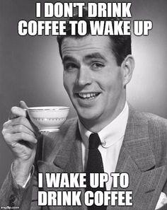 Coffee Drinking Memes http://www.quotesmeme.com/meme/drinking-coffee-meme/