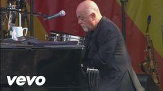 #2013 #BillyJoel LIVE Song: RootBeerRag ~ Billy Joel - Root Beer Rag (Jazz Fest 2013 - AXSTV) https://youtu.be/vEyEOmFrE6I