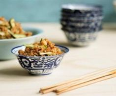 Poh s Nyonya Fried Rice Chef Recipes, Quick Recipes, Quick Easy Meals, Asian Recipes, Dried Chillies, Latest Recipe, Food Waste, Fried Rice, Food To Make