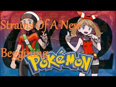 Strains Of A New Beginning - Pokemon Omega Ruby/Alpha Sapphire Theme