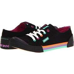 cfe621a377e0 I ve always had good luck with Rocket Dog sneakers Cute Sneakers