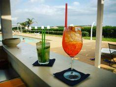 "Happy Hour ""Il Vigneto Resort"""