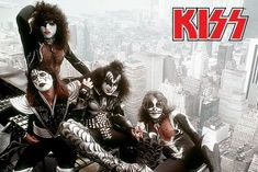 """KIZZ.......""""I wanna Rock-n-Roll ALL night......& PARTY every day!!!!  :)"""