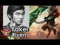 FAKER chơi  IVERN rừng  solo với ROX Kuro LEE SIN mùa 7 cực hấp dẫn