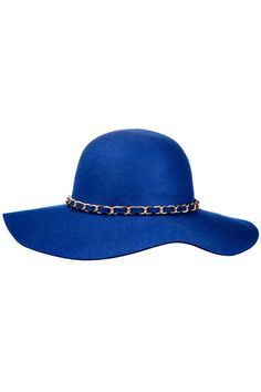 See more. Floppy Hat With Chain Detail 0e4bcb881dbf