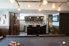Grand, Residential Interior Element $30,000 and Over: Sun Design Remodeling Specialists, Inc. © Mitro Hood Photography