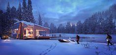snow visualisations - Google zoeken