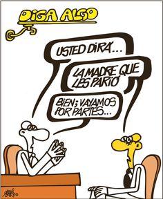 Forges Humor Grafico, Decir No, Lol, Comics, Grande, Cartoons, Founding Fathers, Qoutes Of Life, Comic Art