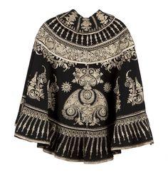 Lot# 1148 A matador cape / 'traje de luces'