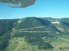 Casper Mountain, my mountain I lived on for 6 years. Casper Wyoming, Wyoming Vacation, Mountain Photos, Oregon Trail, Beautiful Places To Travel, Take Me Home, 6 Years, City Photo, Places To Visit