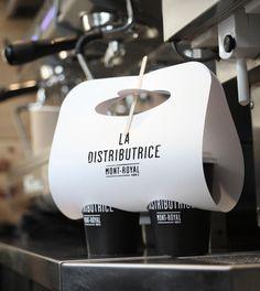 La Distriburice