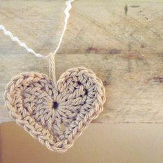 Yarning: crochet
