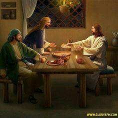 Pictures Of Jesus Christ, Bible Pictures, Jesus Art, God Jesus, Scripture Art, Bible Art, Paintings Of Christ, Christian Pictures, Lion Of Judah