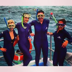 #snorkel #greatbarrierreef #cruisewhitsundays #Padgram