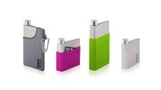 HIPP Titanium Flask