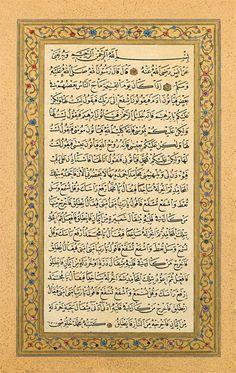 Hadis-i Şerif Quran Text, Islam Quran, Persian Calligraphy, Islamic Art Calligraphy, Quran Verses, Islamic Pictures, Holy Quran, Writing Paper, Sufi