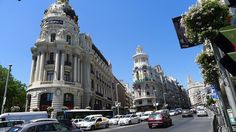 tips for traveling in madrid spain