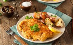 Top 11 German Comfort Foods to Make This Fall