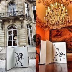 Que danse-t-on ce matin à Matignon ? # #EmptyJEP #JEP2016 #Matignon