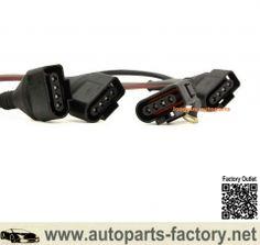 Audi Vw 1 8t 97 05 Ignition Coil Wiring Harness Loom Mk4 Gti Gli Tt A4 B5 Jetta Ignition Coil Audi Coil