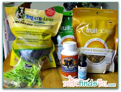 HealthWorks - Affordable Wellness Products for Pets and People Online -GIVEAWAY-