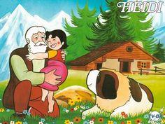 Heidi....abuelito dime tu