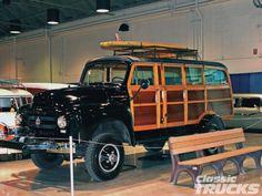 international woody wagon - Google Search