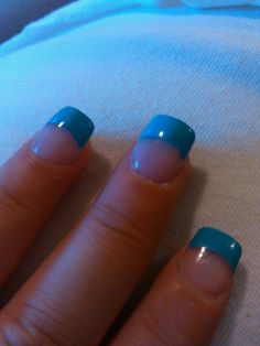"""""""Baby blue NAILS"""" Baby Blue Nails, Teddy Bears, Cute Nails, Nail Designs, My Style, Dress, Beauty, Pretty Nails, Dresses"""