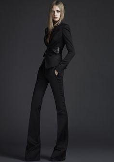 Burberry campaign -  images: Vogue.com