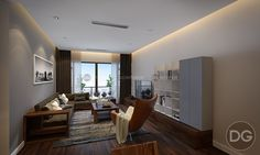 ý tưởng độc đáo cho thiết kế nội thất không gian nhỏ hẹp.