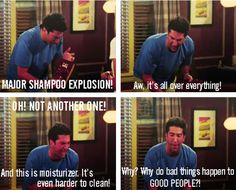 Friends - Ross - Why? Why do bad things happen to good people? Friends Episodes, Friends Moments, Friends Show, Friends Forever, Friends Scenes, Best Tv Shows, Best Shows Ever, I Love My Friends, Friend Memes