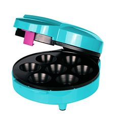 ZZ CM170 Electric Fun Cupcake Maker Blue