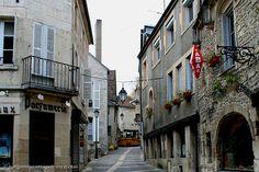Clamecy, Nièvre