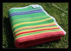Příze vhodné na deky (nejen) pro děti Knit Crochet, Blanket, Knitting, Handmade, Hand Made, Tricot, Cast On Knitting, Crochet, Stricken