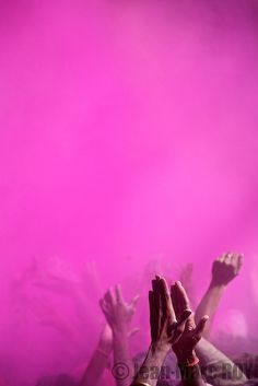 Inde, Holi, Vrindavan | Flickr - Photo Sharing!