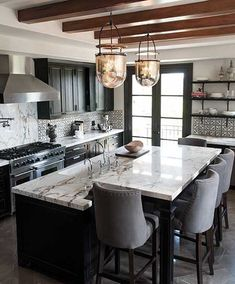 Check Out This Image From The Urban Electric Co Modern Kitchen Design Kitchen Design Kitchen Renovation