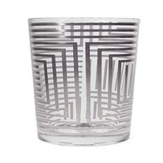 Labirinto Old Fashioned Blue Jay Way, Shot Glass, Tableware, Fashion, Maze, Moda, Dinnerware, Fashion Styles, Dishes