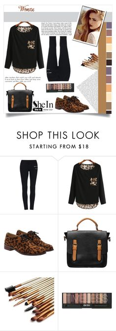 """Shein 9 (II)"" by aida-banjic ❤ liked on Polyvore featuring Anja, Seed Design, Oris, women's clothing, women, female, woman, misses, juniors and shein"