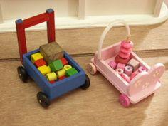 Tinke's tiny Toys