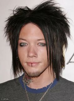 Picture of DJ Ashba on We Heart It