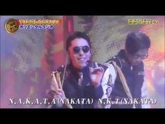 ♥ ネプ&ローラ ♥ 新ネタ!!オリエンタルラジオ新曲「NKT 34」
