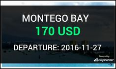 Flight from Houston to Montego Bay by United #travel #ticket #flight #deals   BOOK NOW >>>