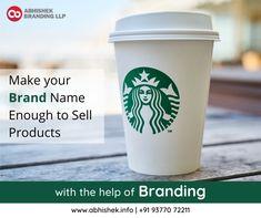 Branding Companies, Branding Agency, Corporate Branding, Branding Design, Dubai Uae, Starbucks Coffee, Of Brand, Brand Identity, Brand Names